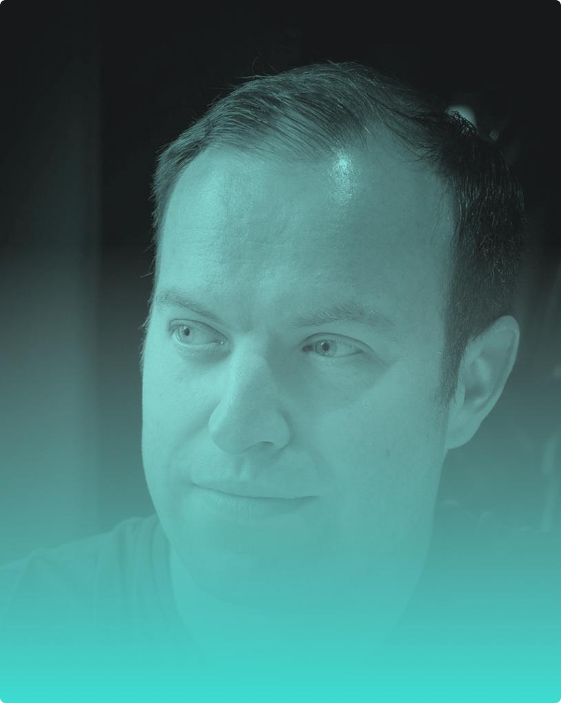 Simon Monger